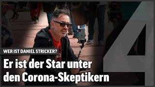 Der Star unter den Corona-Skeptikern - Wer ist Daniel Stricker? | Undercover | S3 E4
