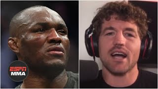 Ben Askren explains his 'Marty sucks' tweet, talks Masvidal vs. Usman | Ariel Helwani's MMA Show