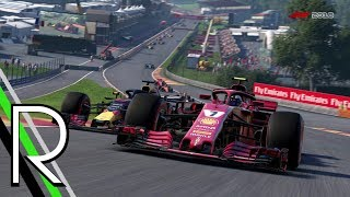 F1 2018 | Das perfekte Formel 1 Spiel? | Cubi Reviews