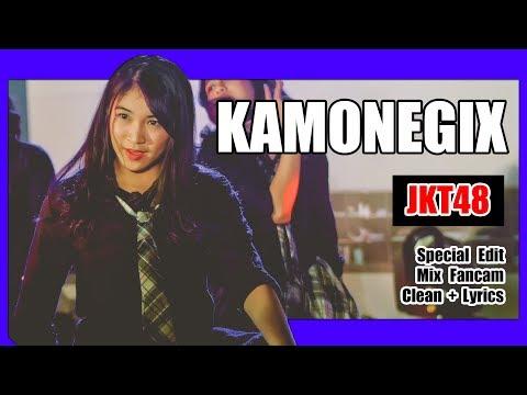 [Clean + Lirik] JKT48 - Kamonegix @ Team KIII