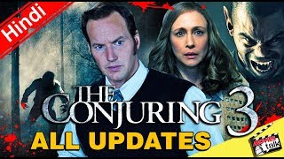 Conjuring 3 Movie Full Details [Explained In Hindi]