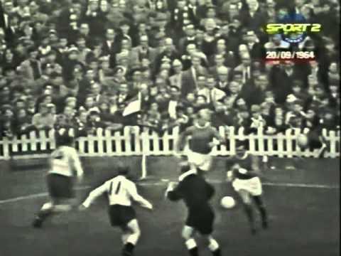 Sir Bobby Charlton - England's Greatest Player