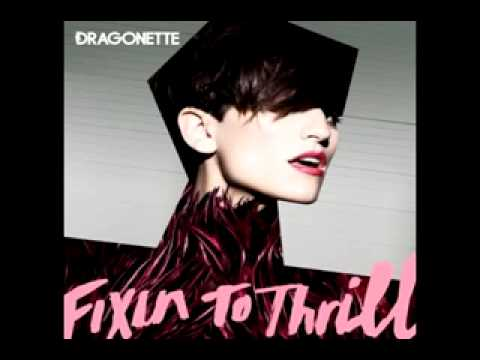 Dragonette - Pick Up The Phone (Richard X Remix)