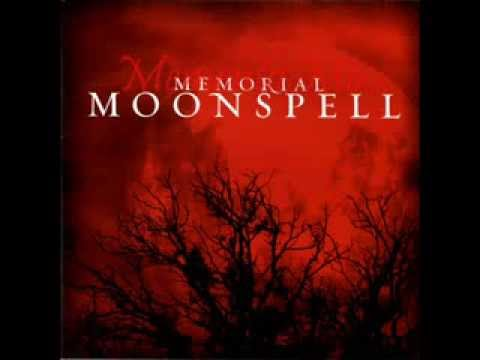 Moonspell-Memoriam