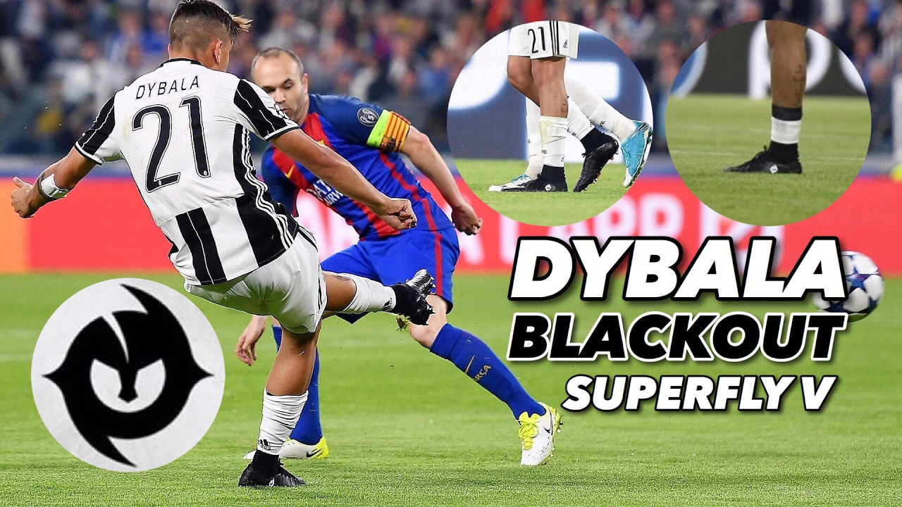 bc0991090 sale cheap nike mercurial superfly v fg 2016 2017 be0aa 7ab27; official  dybala blackout superfly v youtube 4c021 be986