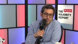 Fugitive Slaves & the Struggle for America's Soul w/ Andrew Delbanco - MR Live - 12/17/18