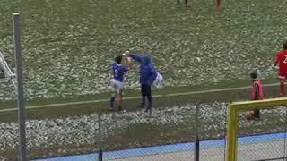 Serie D Girone D Fiorenzuola-Sangiovannese 2-0