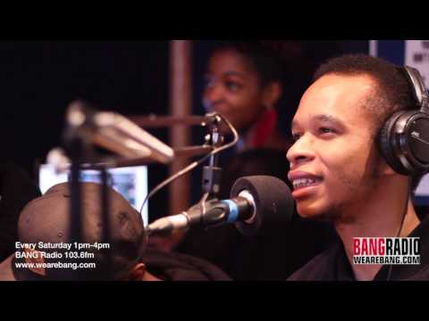 The Confect talk girls and music on BANG Radio | #SaturdaySelection