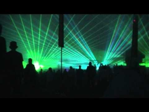 VOOV 2004 Laser Freakout - Very nice Sound Quali '1