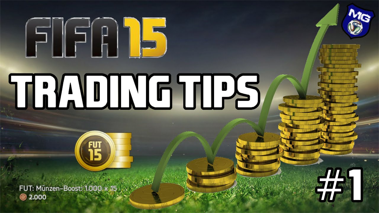 Fifa 15 Ultimate Team Trading Tips How To Make Coins 1 80k