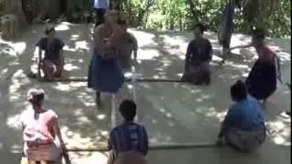 Gong Waning Watu BLapi Maumere