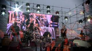 "THE ORDEAL - ""Here Comes The Flood"" (Peter Gabriel Cover, Beijing/China, Midi Festival 2012)"