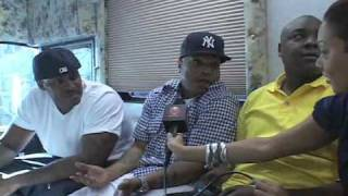 Download The Lox speak on 50 cent Rick Ross feud MP3 song and Music Video