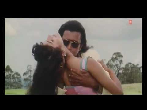 Dil Yeh Kehta Hai [Full Song] | Saazish | Mithun Chakraborty, Pooja Batra