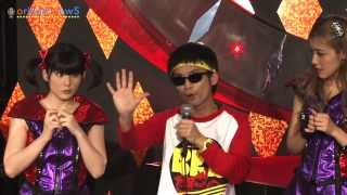 7人組アイドルグループ・Berryz工房が3日、TOKYO DOME CITY HALLで開催...