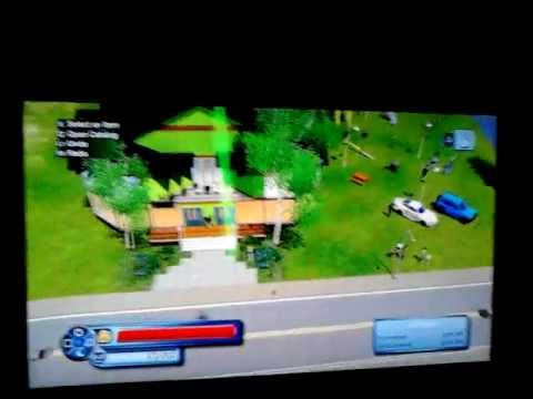 Sims 3 Ps3 Pc Xbox 360 My Dream House Youtube