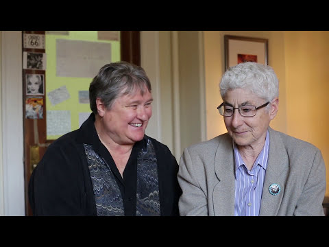 History of Gender and Women's Studies at the University of Wisconsin-Madison: Documentary