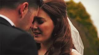Forrester Park Wedding // Rachel & Mark