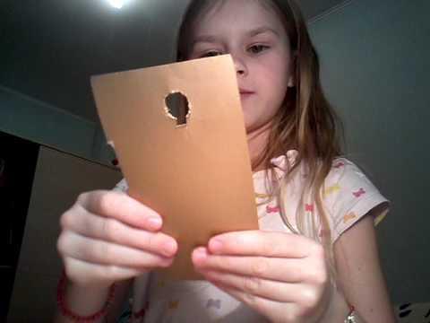DIY. Как сделать чехол из картона на свой телефон?