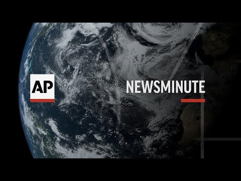 AP Top Stories June 6 P