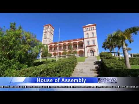 Minister Sylvan Richards Ejected From House, Feb 3 2017