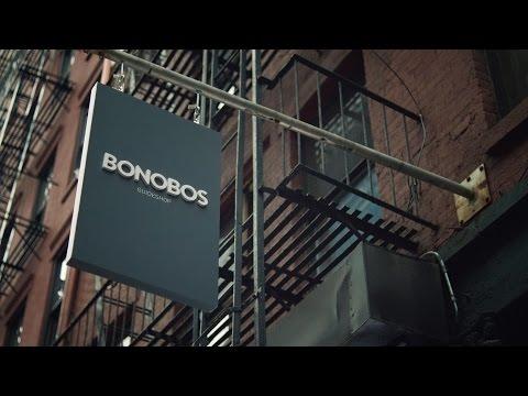 Bonobos + Delighted