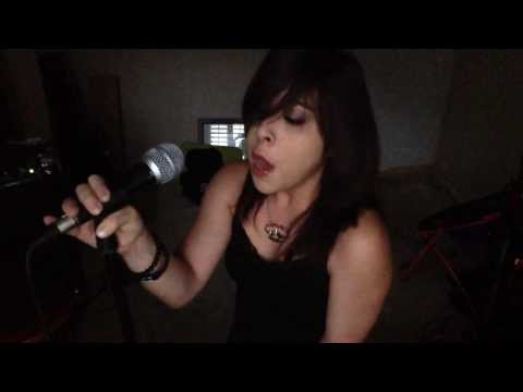 The Sky Under The Sea by. Pierce The Veil vocal cover