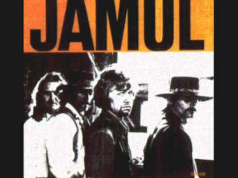 Jamul - Ramblin' man