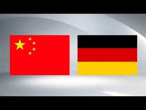 Xi aims for development of China-Germany links
