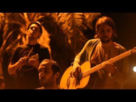 EL VIAJE (ACÚSTICO) - LA SONORA CHIMICHANGA