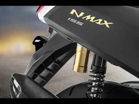Yamaha NMAX 155 VVA 2019 Terbaru