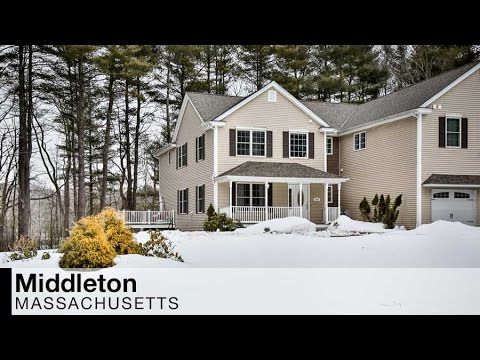 Video of 159B Essex Street | Middleton, Massachusetts real estate & homes
