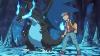 Pokemon Origins - Charizard Vs. Mewtwo - AMV // Let me hear //