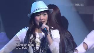 Kara 1st Regular Album 'Blooming' Release Date : 2007.03.29 (Debut)...