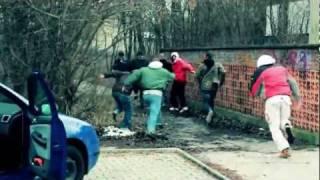 Stra?anský Rosy vsp. Moloch Vlavo & Dj Kebar - Obchodník [Official Video]
