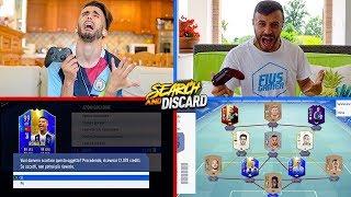 SEARCH and DISCARD con RONALDO TOTS vs FIUS GAMER!