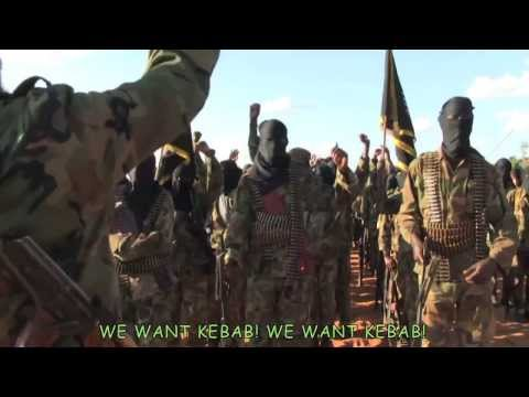Tourist guide to Mogadishu, Somalia (english subtitles)