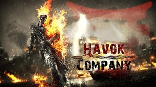 havok co let the good times roll
