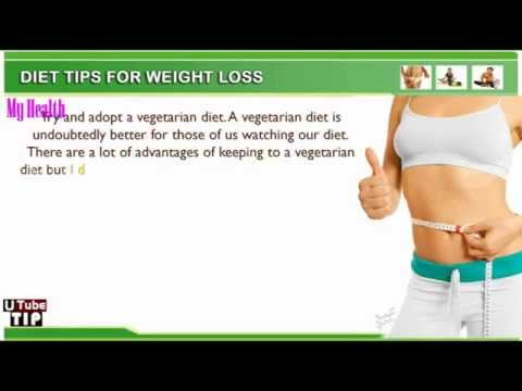 Best diet tips for Weight loss - WEIGHT LOSS TIPS
