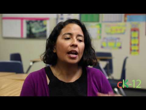 Using CK-12 PLIX and Interactives Creates More Participation in the Classroom