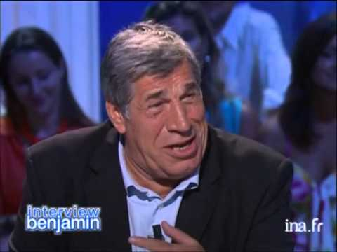 Interview Benjamin Jean Pierre Castaldi - Archive INA