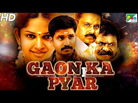 Gaon Ka Pyar (2020) New Released Full Hindi Dubbed Movie | Kannan, Sri Priyanka, Kathiravanin