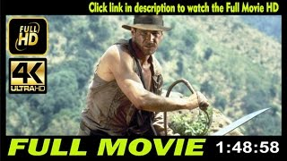 Indiana Jones and the Temple of Doom FULL MOVIES ONLINE