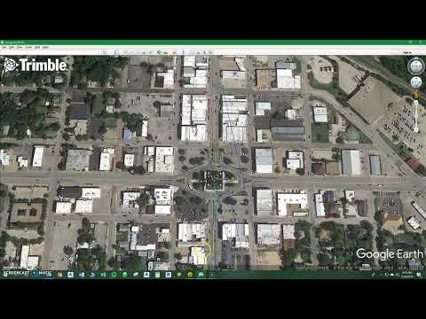 BHB Land Surveying: Laser Scanner Demonstration