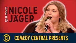 Comedy Central presents: Nicole Jäger (2020)