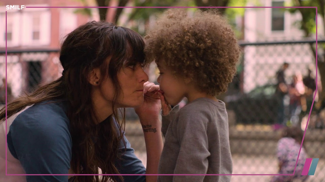 Download SMILF   Official Trailer   Showmax