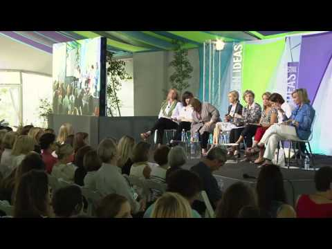 Women Philanthropists: Doing It Differently