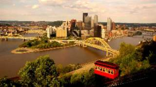 Pittsburgh State of Mind