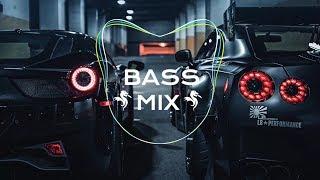 ✯Mega Bass do Auta 2018✯#6