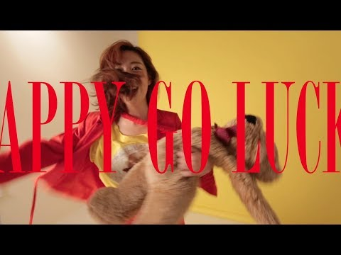 Manatsu Nagahara - Happy Go Lucky [Official Music Video]